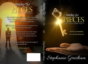 Mending the Pieces corrected cover