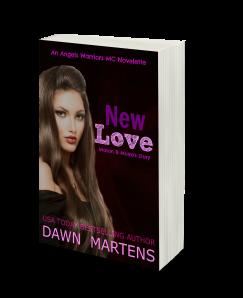new love 3d